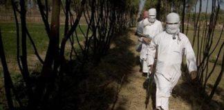 अफगानिस्तान में लड़ाके