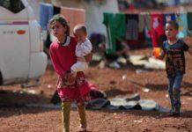सीरिया की जंग