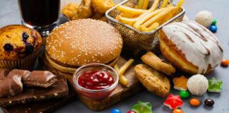 junk food in hindi