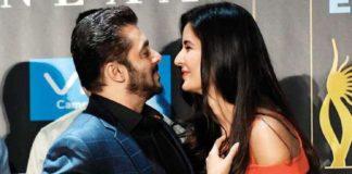 """""""भारत"""" के नए गीत ''ऐथे आ' में सलमान खान और कैटरीना कैफ की दिखेगी 'दीदी तेरा देवर दीवाना' वाली केमिस्ट्री"""