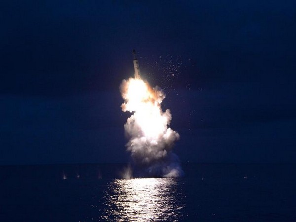 शार्ट रेंज मिसाइल