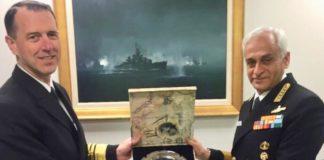 us navy chief