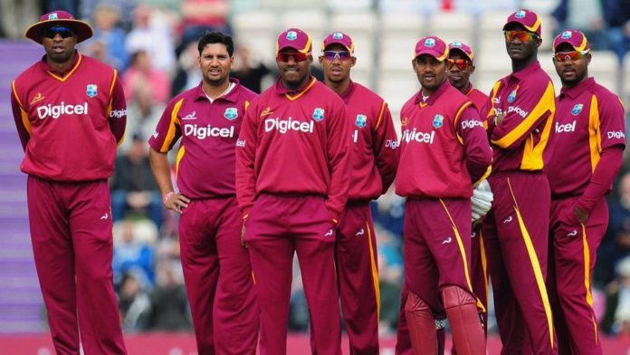 west indies cricket team