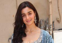 RRR: एसएस राजामौली की फिल्म में 'ना के बराबर है' आलिया भट्ट का किरदार