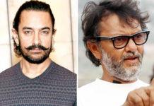 आमिर खान ने फिर शुरू किया 'महाभारत' पर काम, क्या होगी राकेश ओमप्रकाश मेहरा के संस्करण से टक्कर?