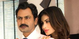 मौनी रॉय के अचानक निकलने से, नवाज़ुद्दीन सिद्दीक़ी की फिल्म 'बोले चूड़ियां' में आई देरी