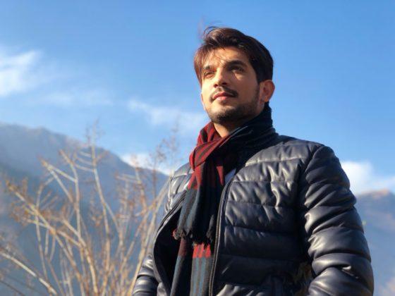 अर्जुन बिजलानी ने शो 'इश्क में मरजावां' के फेयरवेल पर लिखा दिल छू जाने वाला पोस्ट