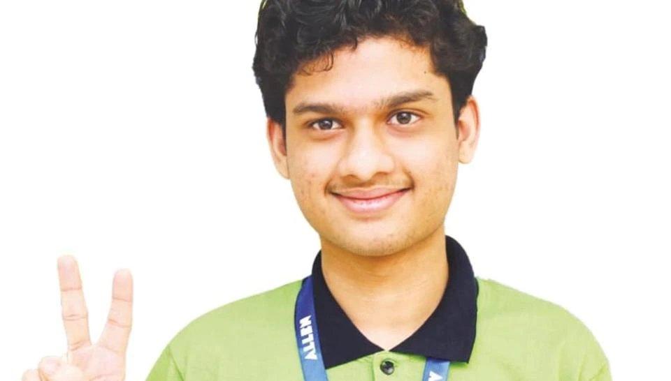 Kartikey Gupta