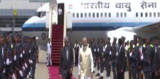 PM modi in srilanka