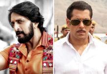 'दबंग 3' में सलमान खान और सुदीप के एक्शन दृश्यों की डिटेल्स आई सामने