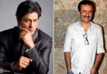 शाहरुख़ खान और राजकुमार हिरानी जल्द कर सकते हैं एक प्रेम-कहानी पर काम