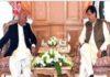 ashraf ghani and imran khan