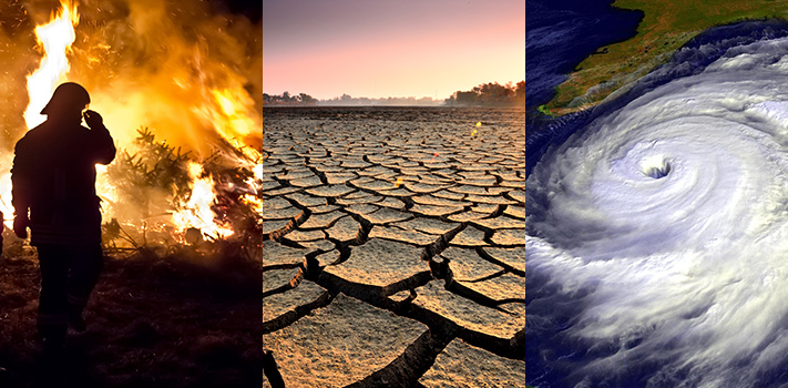 essay on climate change in hindi