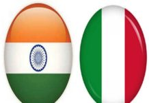 भारत और इटली