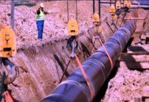 india-nepal pipeline