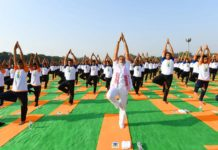 international yoga day essay in hindi