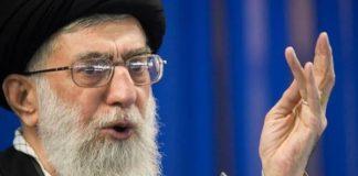 ईरानी सर्वोच्च नेता