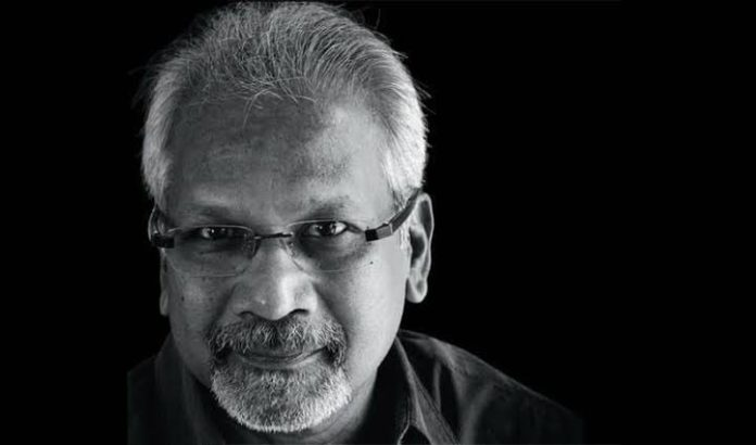 maniratnam hospitalised