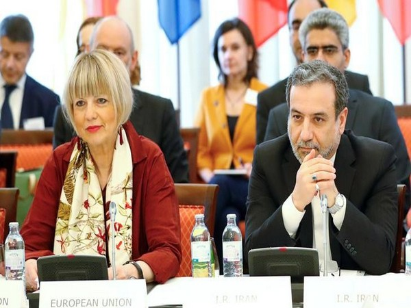 meeting on iran's nuclear accord