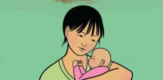 Essay on Mother's Love in hindi