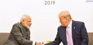 narendra modi and donald trump