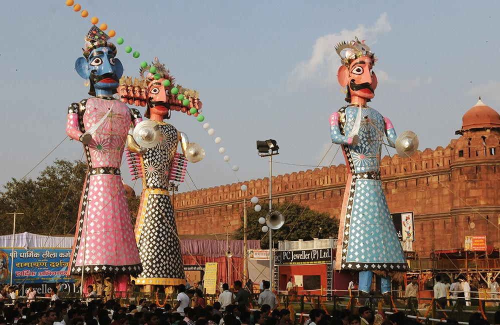 national festivals of india