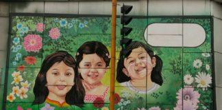 save girl child essay in hindi