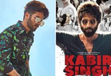 shahid kapoor next project