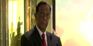 srilankan tourism minister