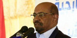sudanese former prez