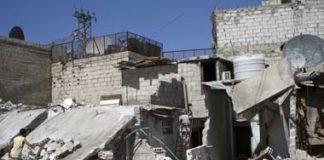 syria's idlib region