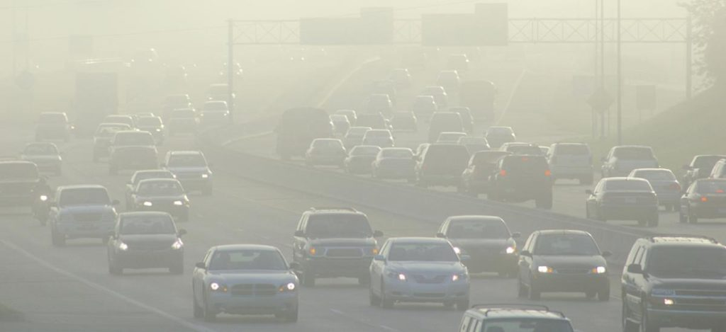 vehicle pollution essay in hindi