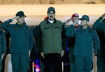 venezuela's prez