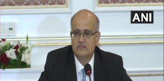 vijay gokhle