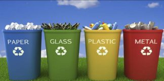 essay on waste management in hindi