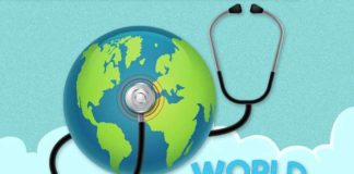 essay on world health day in hind