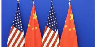 अमेरिका और चीन