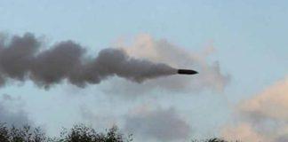 इजराइल का हवाई हमला