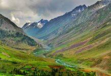 गिलगिट बाल्टिस्तान