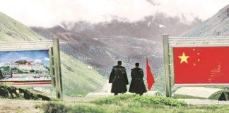 चीन और भारत के सम्बन्ध