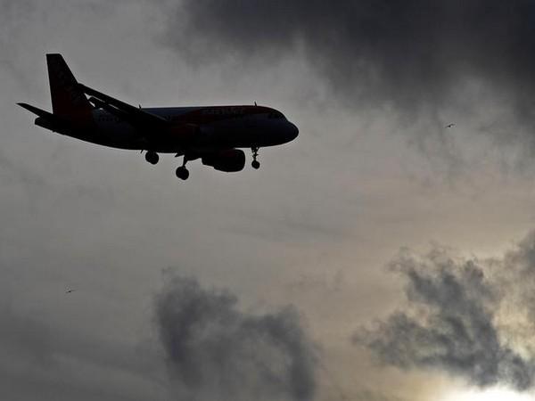 पाकिस्तान का हवाई मार्ग