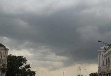मध्यप्रदेश बादल छाए