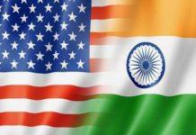 भारत और अमेरिका