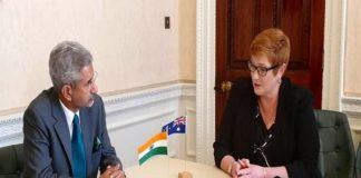 भारत और ऑस्ट्रेलिया