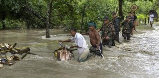 भारत में बाढ़