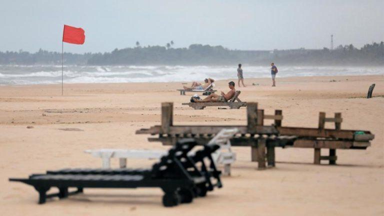 पर्यटन में विस्तार के लिए श्रीलंका ने दिया निशुल्क आगमन पर वीजा का प्रस्ताव