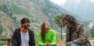 कार्तिक आर्यन और सारा अली खान ने 66 दिनों बाद पूरी की इम्तियाज़ अली की फिल्म की शूटिंग