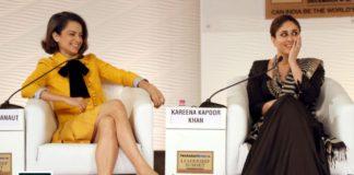 द कपिल शर्मा शो: कंगना रनौत ने करीना कपूर खान को बुलाया सभी के लिए प्रेरणा