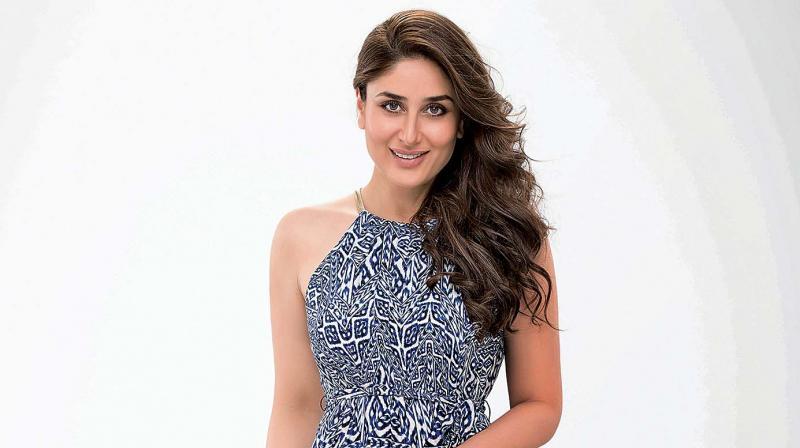 करीना कपूर खान ने जताई एक फिल्म में दोहरी भूमिका करने की इच्छा