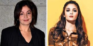 पूजा भट्ट ने बताया बहन आलिया भट्ट के साथ 'सड़क 2' शूट करने का अनुभव